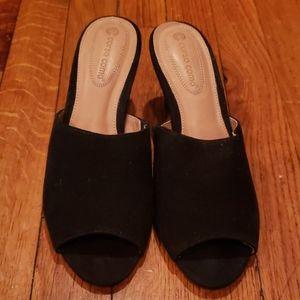 Corson como shoes